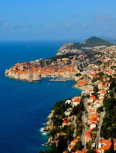Dubrovnik - Croatie