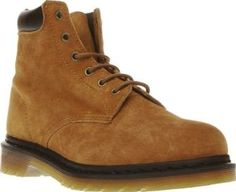 Dr Martens Tan 939 6 Eye Hiker Mens Boots Give your street style a rugged attitude this season as the Dr Martens 939 6 Eye Hiker arrives. Crafted of luxe tan suede, the premium boot features a padded collar for added comfort and a bouncy AirW http://www.comparestoreprices.co.uk/january-2017-8/dr-martens-tan-939-6-eye-hiker-mens-boots.asp