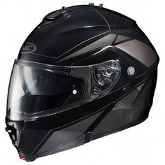 HJC IS-Max 2 Elemental Helmet at RevZilla.com