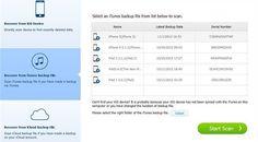Extract iPad Backup using Mobiledic iOS Data Recover - Wide Info Samsung Store, Ios, Mac Games, Nithya Menen, Adobe Photoshop, Itunes, Microsoft, Egypt, Opera