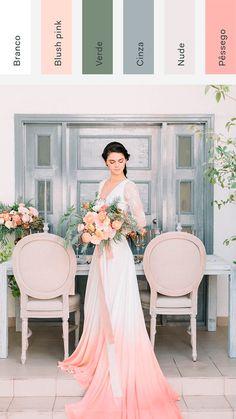Shade Card, Party Cakes, Floral Wedding, Florals, Brides, Dream Wedding, Marriage, Poses, Orange