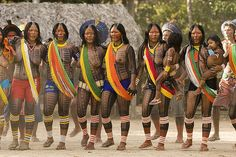 brazilian indians