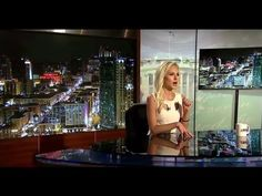 Young News Anchor message to Obama goes viral - Final Thoughts from Tomi...