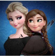 Frozen, Divergent & The Hunger Games ~Divergent~ ~Insurgent~ ~Allegiant~