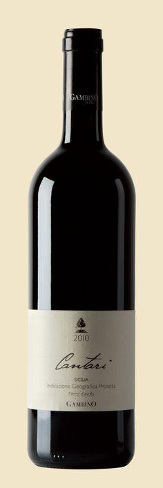 Went last year. Ordered a case! Loving every precious bottle! Gambino Vini - Cantari Rosso Vino - Gambino Winery - Cantari Red Etna Wine