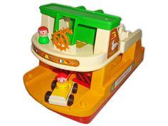 little people ferry