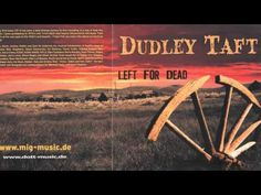 DUDLEY TAFT - Blue Lady ( Stavros ) - YouTube
