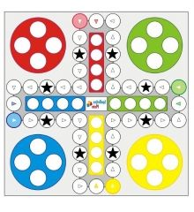 tafels-mens-erger-je-niet Math Multiplication, Iron Beads, Play To Learn, Math Classroom, Make Design, Math Games, Crafts To Make, Board Games, Back To School