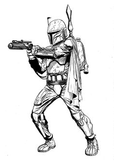 Star Wars Coloring Pages For Kids Kids coloring pages