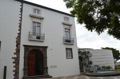 Assemblée législative Funchal