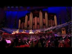 Gloria in Excelsis Deo! - Mormon Tabernacle Choir
