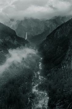 Eterno Yosemite | A1 Pictures