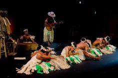 Tuvalu Folk Dance