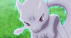 Vídeo de Mewtwo transformándose en su nueva forma | 'Pokémon X' e 'Y'