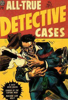 All True Detective Cases #3