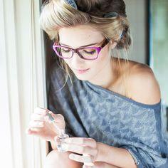 Rivet & Sway Pillow Talk in Rock Candy http://www.glasses.com/glasses/Rivet-and-Sway-Pillow-Talk/Rock+Candy?ac=Social.Pinterest.RivetandSway.PillowTalk...