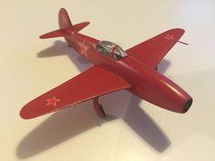 Yak-15