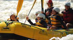 Ottawa's Wild Side: Rafting and Paddling - Ottawa Tourism