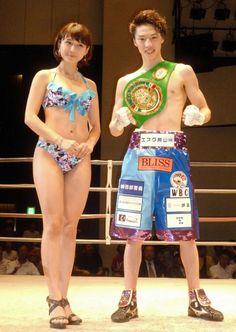 女性120人を虜にしたイケメンボクサーが初タイトル 丸田陽七太がKO勝ちでユース世界王座奪取 - デイリースポーツ #ボクシング
