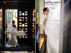 Bridal Portraits  Hoffer Photography   Modern Wedding Photographers