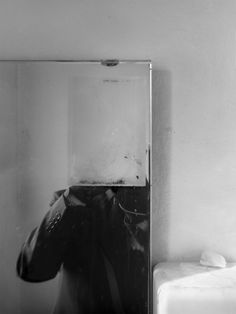 Blankdiary - Selfportrait