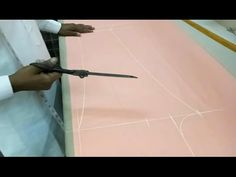 Women Trouser | Ladies Pant Cutting and Stitching - YouTube