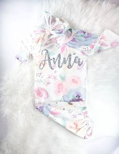 ab273cd60 11 MOST ADORABLE BABY GIRL COMING HOME OUTFITS - Chaylor & Mads Girl Clothes  Style,