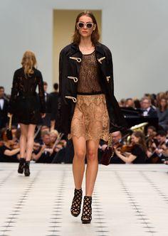 Burberry Prorsum | Vogue Paris