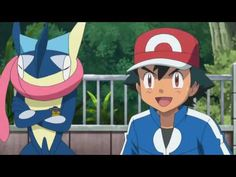 Pokemon XY Z Episode 11 English Dubbed - Animation Movies 2016 Full Movi...