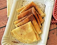 Waffles, Pancakes, Cornbread, Pesto, Cake Recipes, Sweets, Ethnic Recipes, Food, Drink