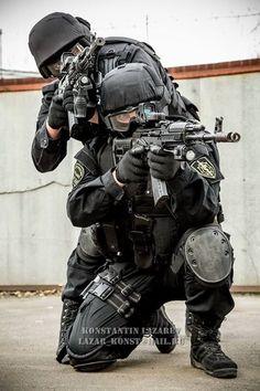 SOBR Operators
