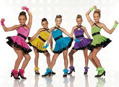 Kellé Company - Dance costumes, dancewear, dance clothes, dance apparel, Jazz costumes, Lyrical costumes, Kids costumes, competition costumes, recital costumes Example Idea!