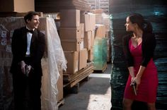 How Brooklyn Nine-Nine Is Doing TV Romance Right With Jake and Amy