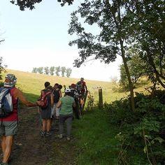 Rendez-vous ce mercredi pour une nouvelle randonnée organisée par l'Office de Tourisme du Pays de Caux Vallée de Seine. Comme toujours, le lieu de rendez-vous sera communiqué au moment de l'inscription au 02 32 70 46 32.