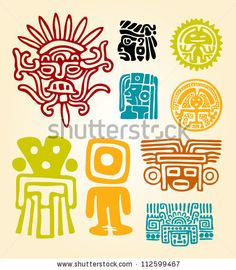 mayan art - Google Search