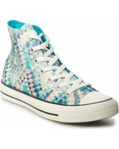 58b8ec073d89 Women s Converse Chuck Taylor All Star Geometric High Top Shoes