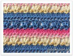 Crochet by Jane: CASACOS