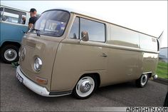 AirMighty.com : The Aircooled VW Site - Aircooled Cruise Night #75