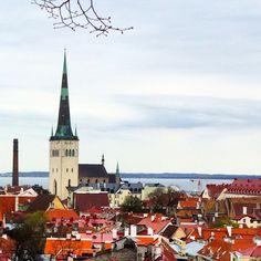 Tallinn, Estonia – Vibrant Capital On the Shores of the Baltic Sea - PointsandTravel.com