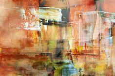 Abstract art Wall Mural | Eazywallz