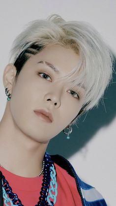 Eyebrow Slits, Nct Yuta, Glo Up, Taeyong, Eyebrows, Celebrities, Hair, Kpop, Petra
