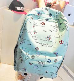 c7fbbbcc24d kawaii backpacks tumblr - Google Search Moda Kawaii