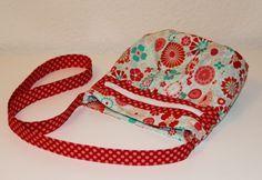 """Handtasche """"KIRA"""" freebook - Handmade Kultur"""