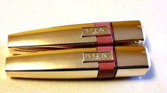 Loreal Paris 2 PK Colour Riche Caresse Wet Shine Lip Stain 185 LILAC EVER AFTER #LOralParis
