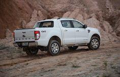 Ford lança nova Ranger no Brasil com preço inicial de R$ 99.500