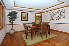 Home Matters home staging in Indianapolis Indiana