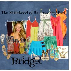 How to write an essay on the book sisterhood of the traveling pants?