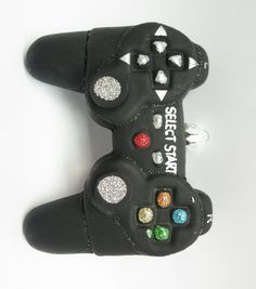 Maker's Holiday Video Game Controller Ornament