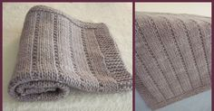 Free Knitting Patterns For Baby Blankets Top 10 Punto Medio Noticias Knitting Ba Blankets Easy Free Pattern. Free Knitting Patterns For Baby Blankets . Easy Knit Baby Blanket, Baby Blanket Size, Knitted Baby Blankets, Blanket Sizes, Baby Knitting Patterns, Baby Patterns, Knitting Ideas, Knitting Projects, Crochet Patterns