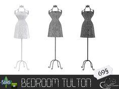 BuffSumm's Tulton Bedroom Dressing Mannequin